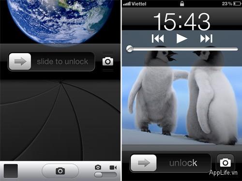 Đem Chức Năng Mở Camera Từ Lock Screen Của IOS 5.1 Vào IOS 5.0.1 Test-iOS-12