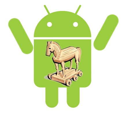 Android-The-Target-For-Mobile-Malware