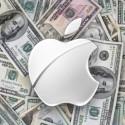 Điều đó có nghĩa trung bình cứ mỗi 1 tiếng, Apple kiếm được 7 triệu USD.