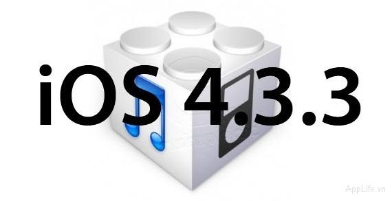 iOS-4.3.3
