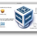 """Click vào biểu tượng """"VirtualBox.mpkg"""" để bắt đầu cài đặt VirtualBox"""