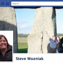 Trang Facebook của Steve Wozniak