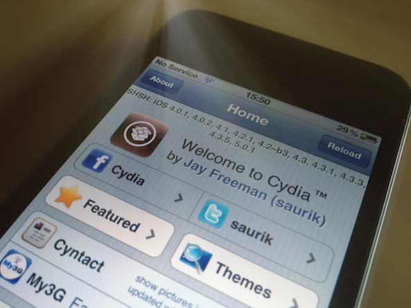 Welcome-To-Cydia