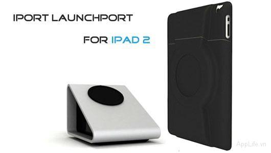 iPort-LaunchPort