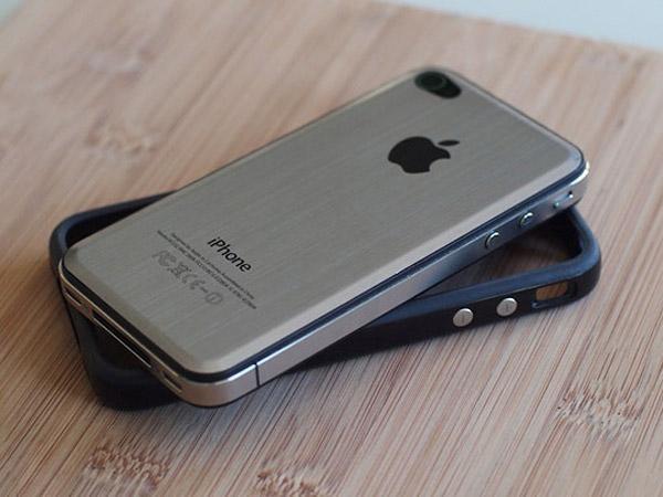 iphone5metal