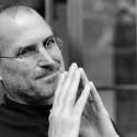 Steve Jobs từng bị phê phán vì không chịu tham gia công tác từ thiện.