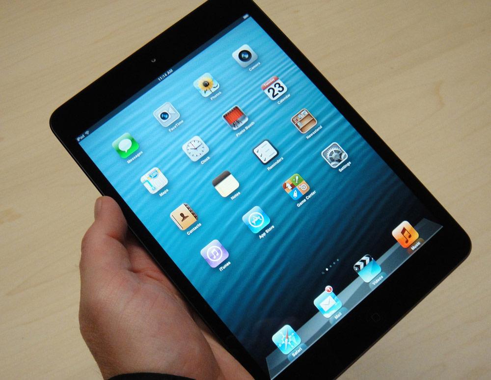 iPad Mini đời đầu giảm giá mạnh tại Mỹ còn hơn 4 triệu đồng