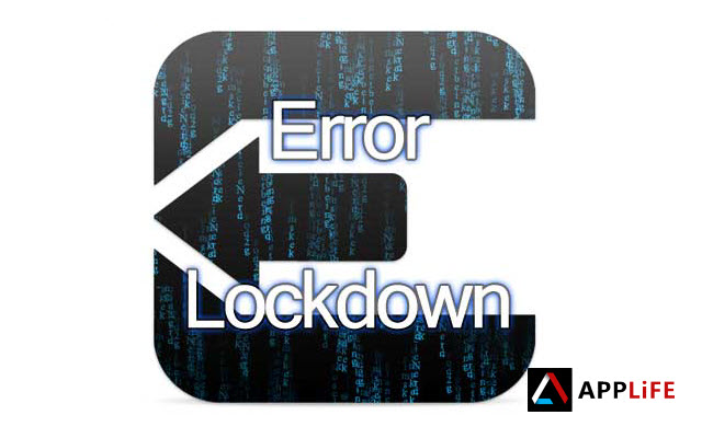 error-lockdown-evasi0n-evasion