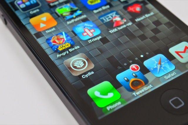 iOS 6.1.3 trên iPhone 3GS, iPhone 4 và iPod Touch có thể jailbreak ở chế dộ tether.