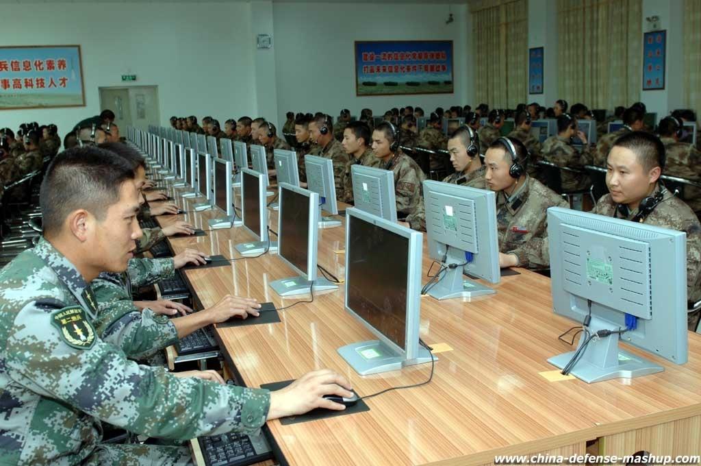 Google từng gọi Trung Quốc chấp chứa các hacker nguy hiểm nhất thế giới