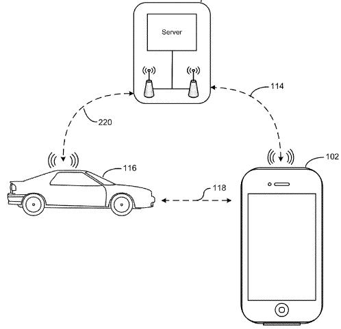 find-car-iphone