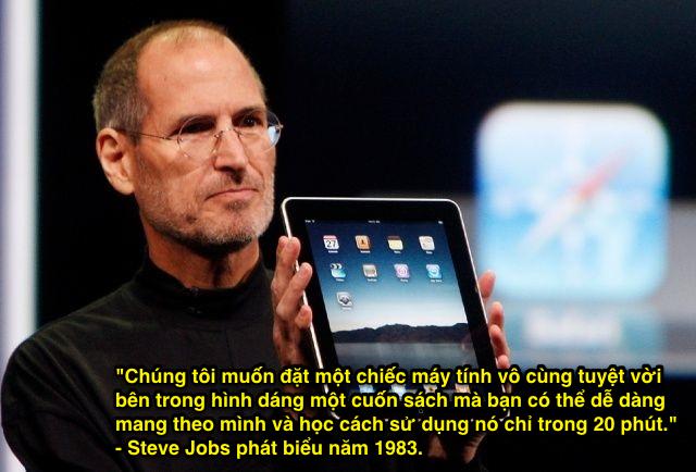 iPad SJ