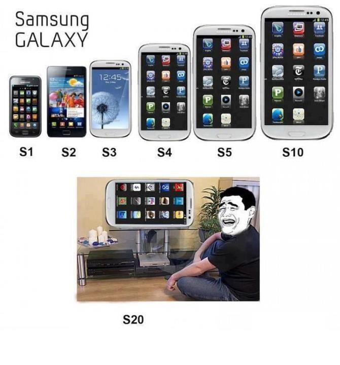 Danh tiếng của Samsung không xuất phát từ việc làm ra những smartphone chất lượng