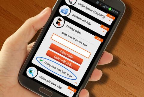 """Smartphone của Bkav hứa hẹn sẽ có cấu hình """"khủng"""" cùng mức giá phải chăng (Ảnh minh họa)"""