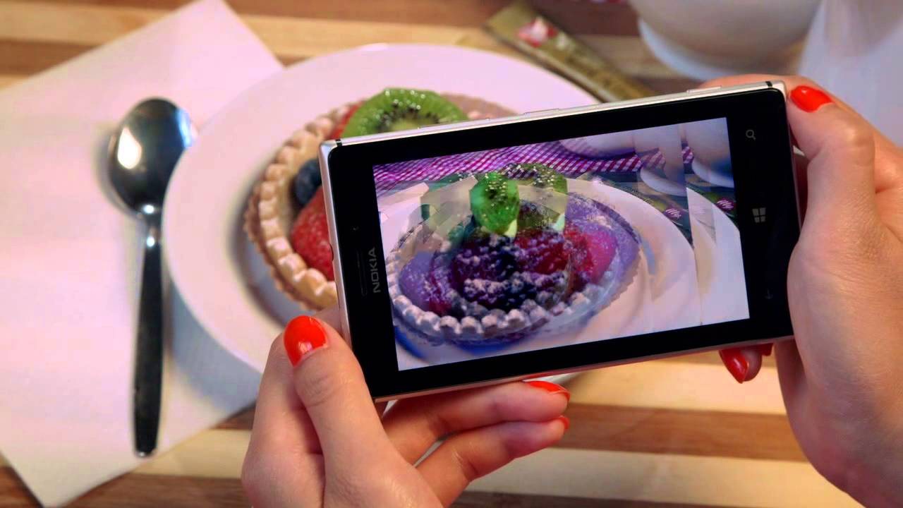 Nokia - Lumia 925 - Ad - Better Photos Every Day