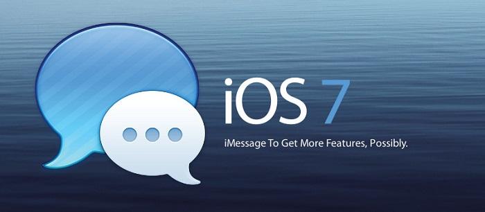 Bản cập nhật hệ điều hành mới nhất của Apple đã khắc phục lỗi gửi nhận tin nhắn bằng ứng dụng iMessage