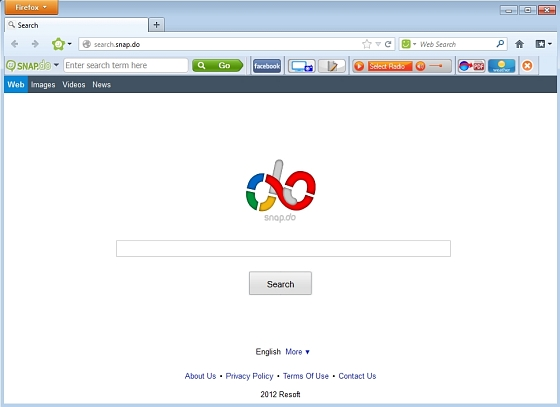 Snap.do-Firefox