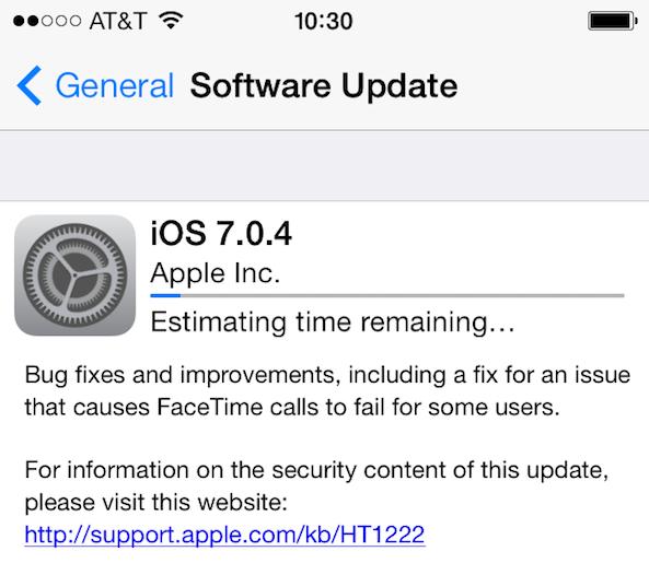 iOS-7.0.4-update