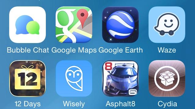 iOS 7 đã chính thức được jailbreak bằng Evasi0n 7