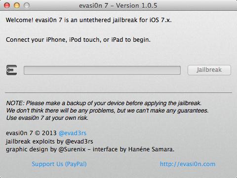 evasi0n7-1.0.5-Mac