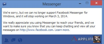 facebook-windows