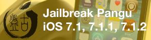 Hướng dẫn untethered jailbreak iOS 7.1/7.1.1/7.1.2