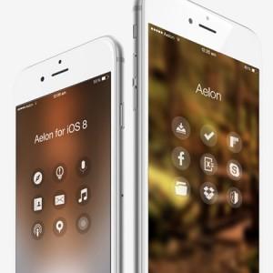 Aelon iOS 8