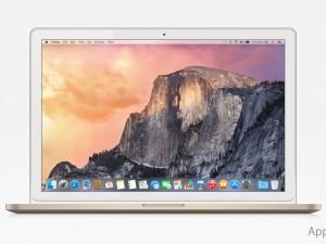 MacBook 12-inch Retina