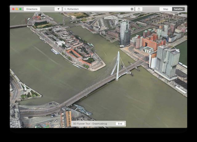 flyover-maps