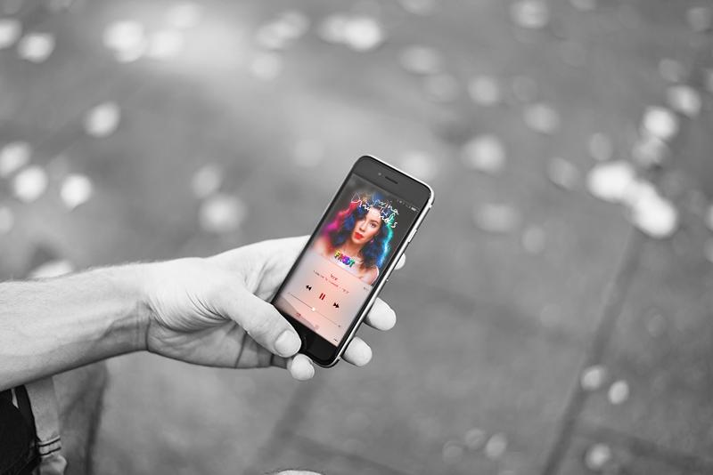 MusicApp-iOS9