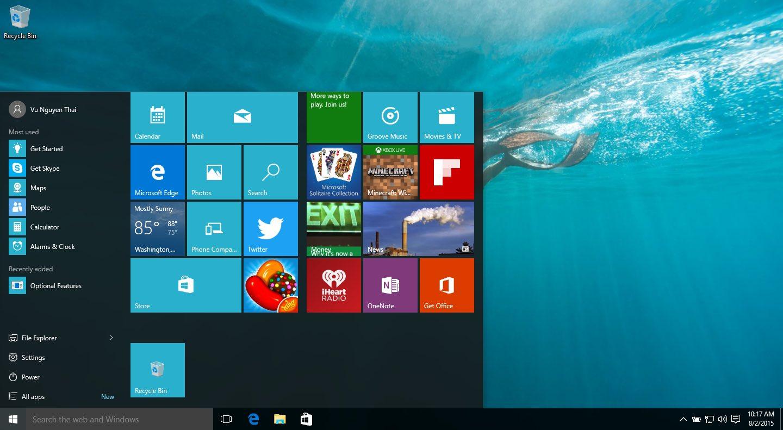 Recycle-bin-Windows-10
