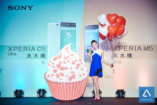 Xperia-M5_C5-Ultra-Launch_1-640x427