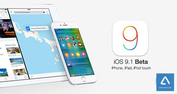 iOS-9.1-Beta