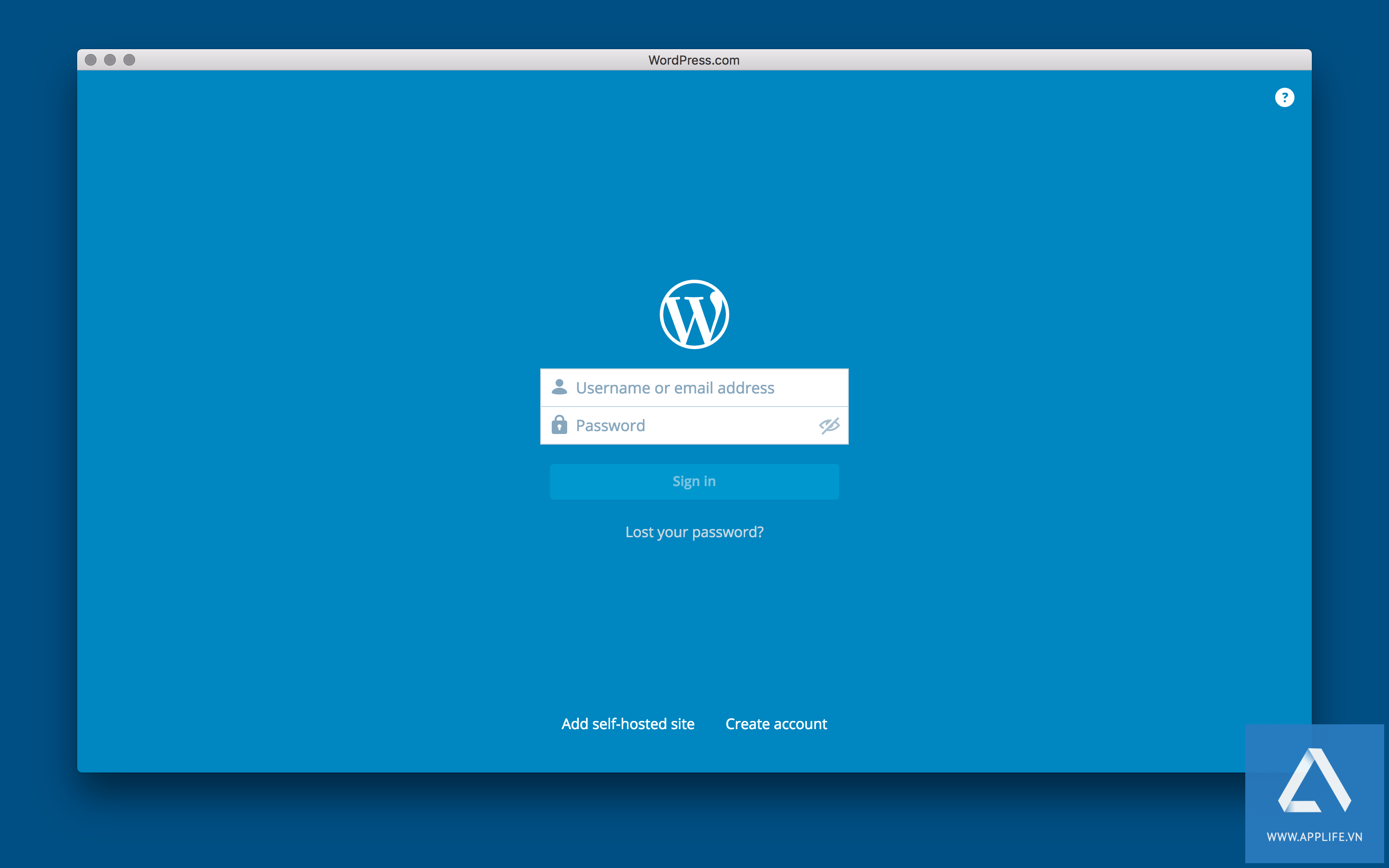 WordPress-for-OS-X-1.0-Mac-screenshot-001