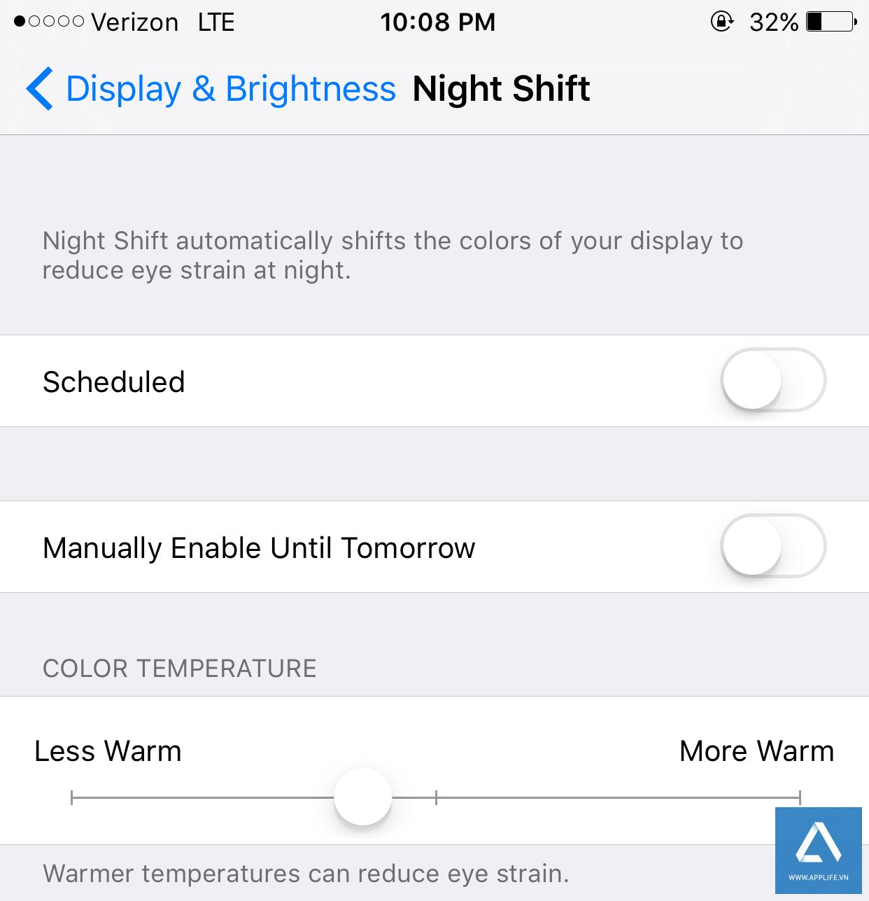 iOS-9.3-beta-5-Night-Shift-mode-enable-until-tomorrow