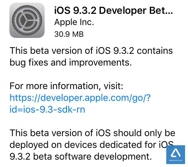 iOS-9.3.2-beta-3