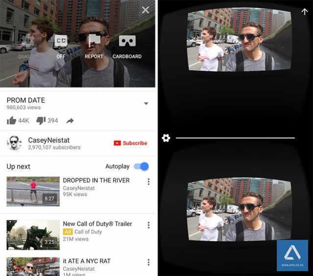 YouTube-iOS-Google-Cardboard-duo-1