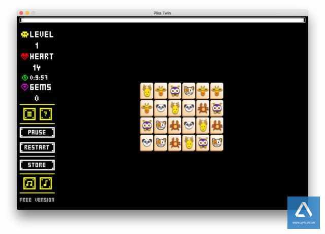 [Download] Tải Game Pikachu cho Mac