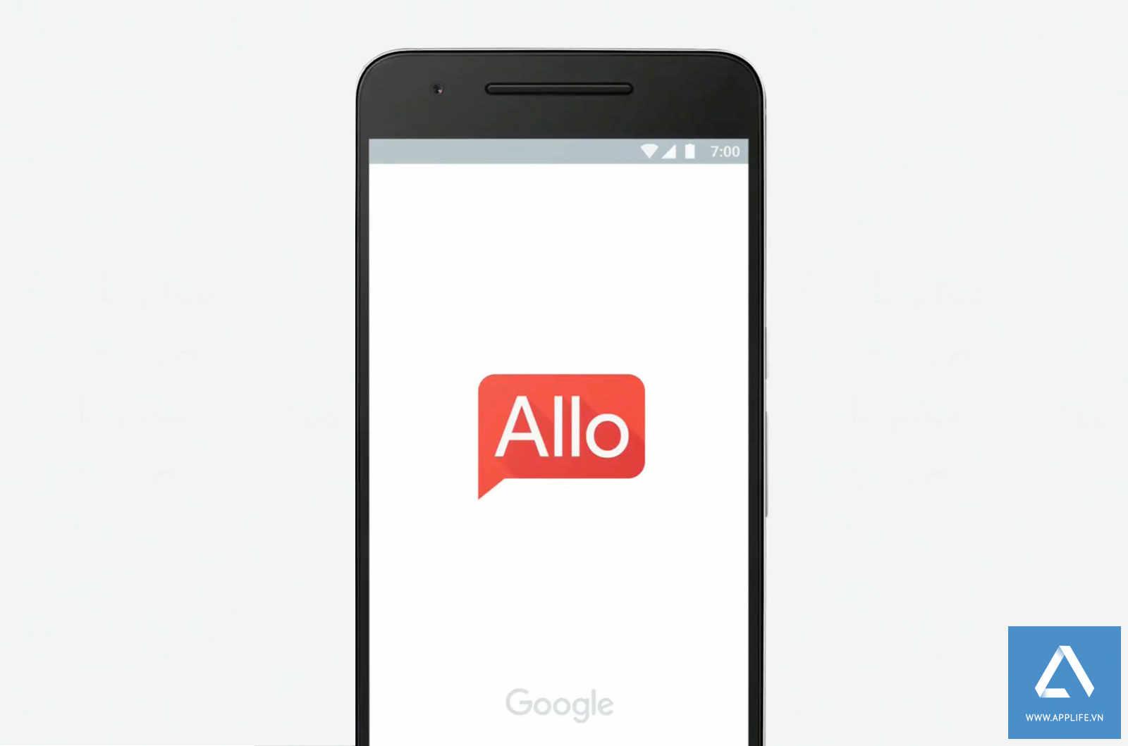 allo-google-ed