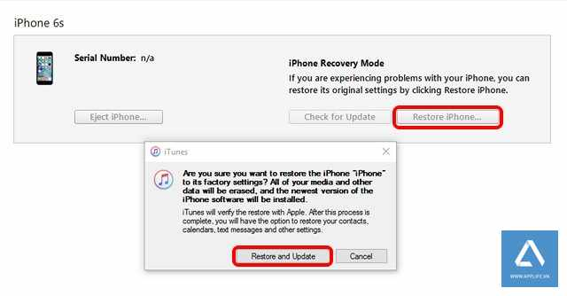 itunes-iphone-restore-to-ios-9-from-ios-10