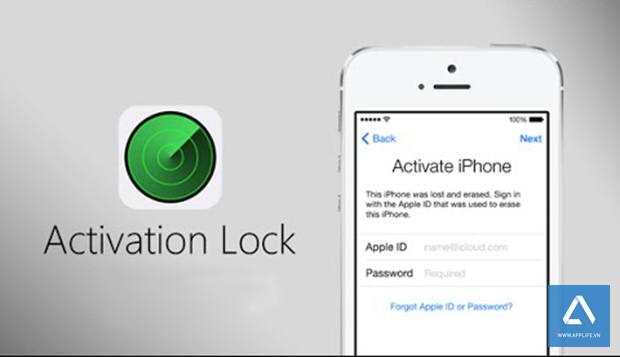 Khóa Activation được biết đến với cái tên khác là khóa iCloud nay đã có thể dễ dàng bị bẻ gãy bằng cách gây tràn bộ nhớ trong quá trình cài đặt Wi-fi trên các thiết bị iOS.