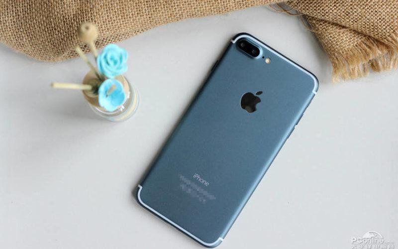 iPhone 7s kỷ niệm 10 năm ra mắt sẽ không có khác biệt về thiết kế
