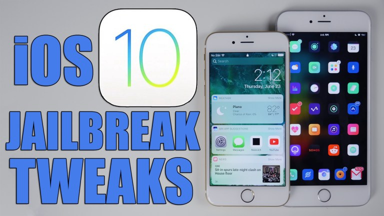 iOS-10-Jailbreak-Tweaks