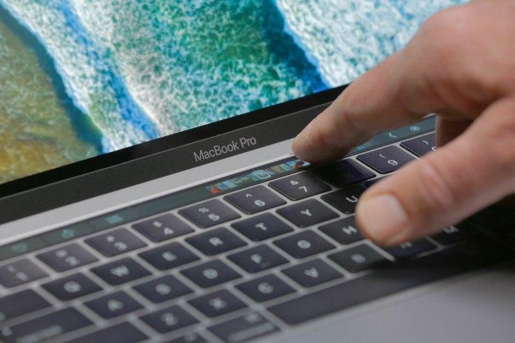 MacBook Pro 2017 sẽ thêm cấu hình 32GB, sử dụng chip Kaby Lake