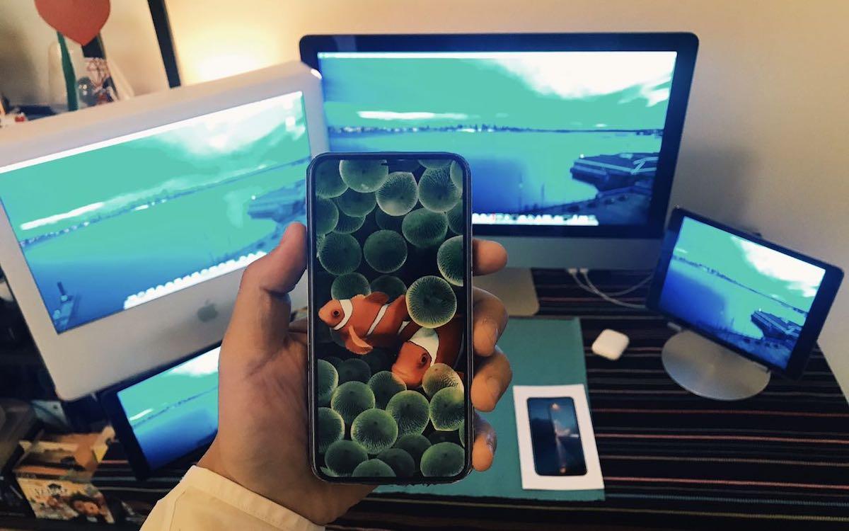 Màn hình iPhone 8 sẽ lớn hơn nhưng máy vân giữ nguyên kích thước