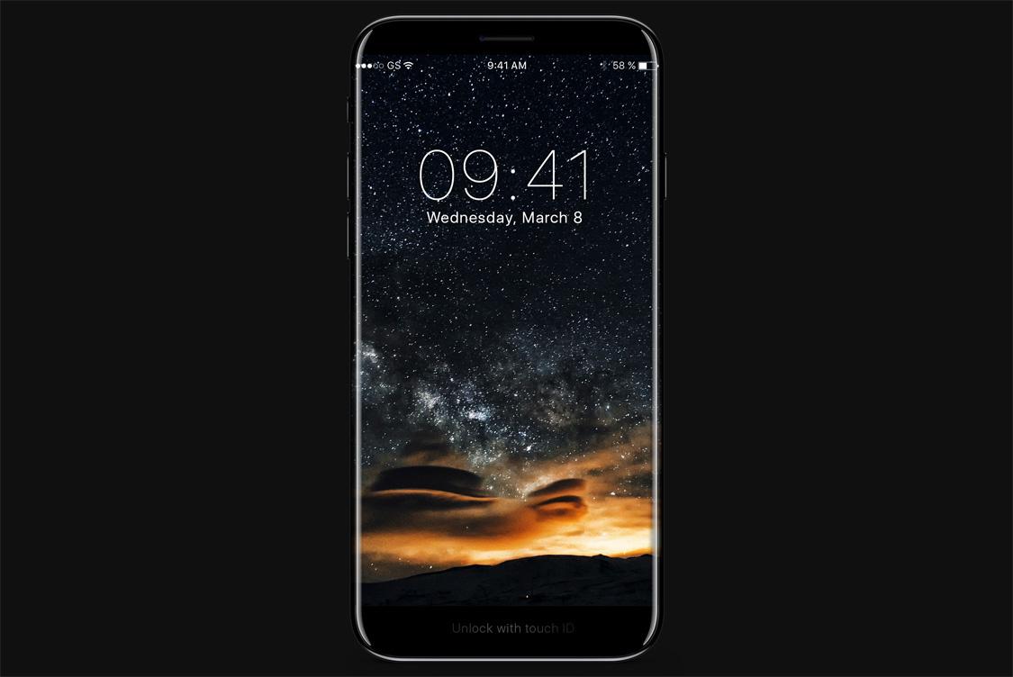 Đây có thể là iPhone tiếp theo