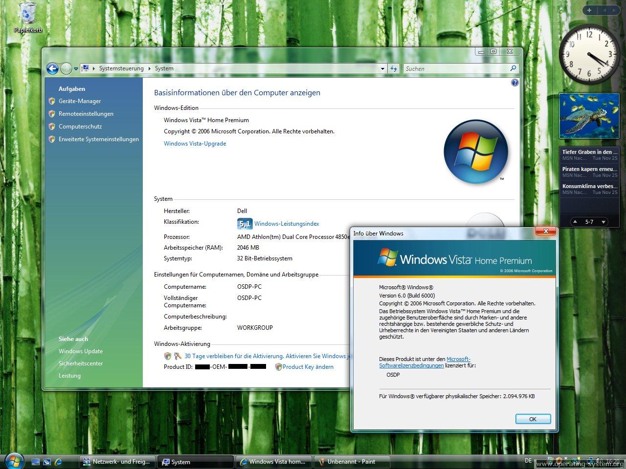 Windows Vista chính thức bị khai tử