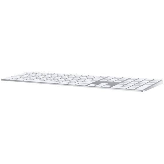 Apple Magic Keyboard không dây với bàn phím số mới
