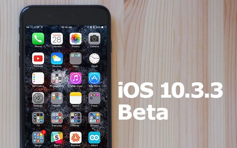 iOS-10.3.3-beta