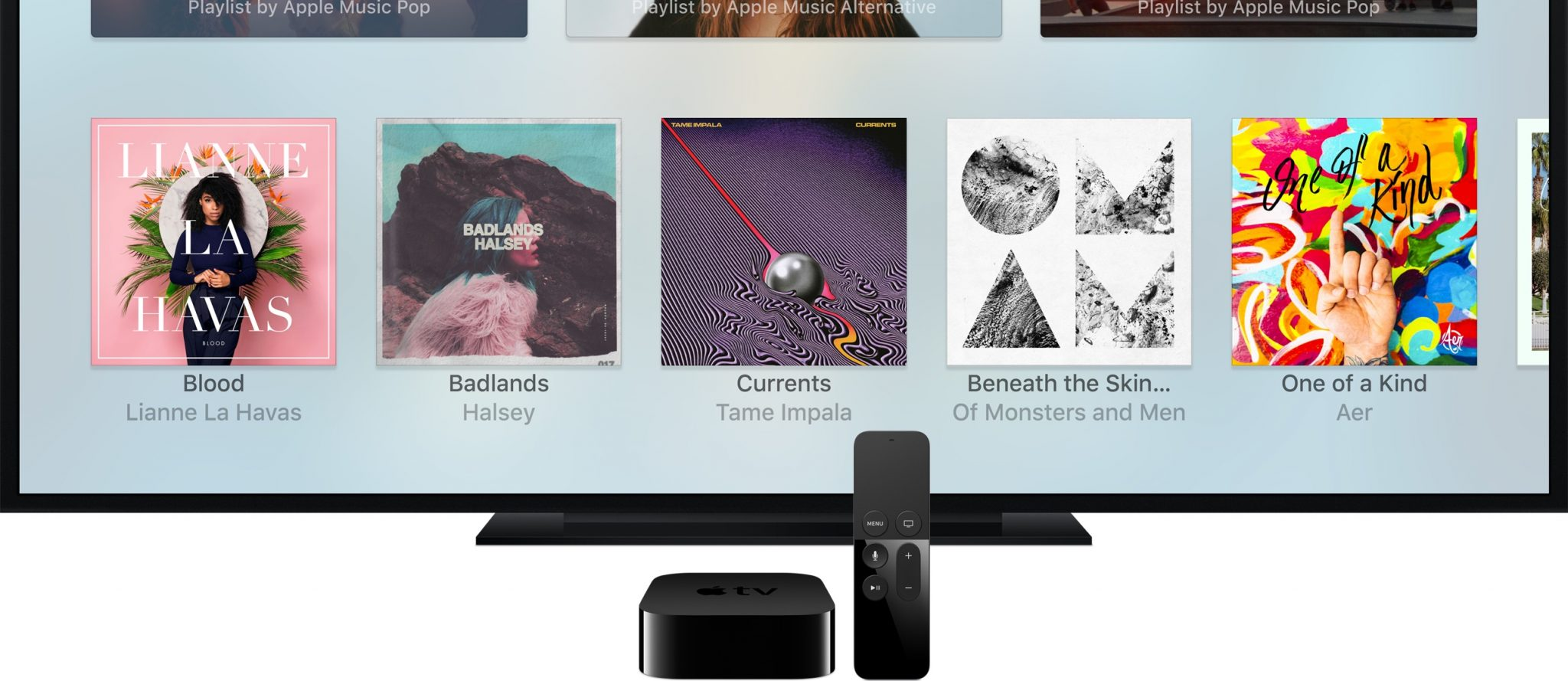 how to watch apple tv on macbook air